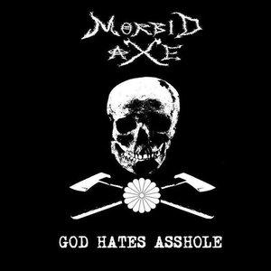 Image for 'God Hates Asshole'