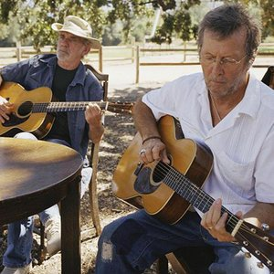 Image for 'J.J. Cale & Eric Clapton'