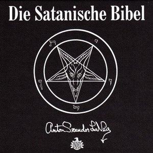 Imagen de 'Die Satanische Bibel'
