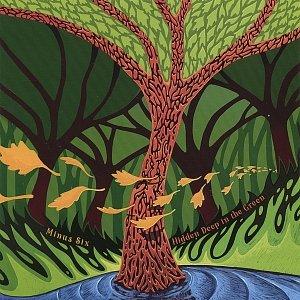 Imagen de 'Hidden Deep in the Green'