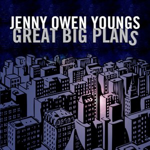 Image for 'Great Big Plans'
