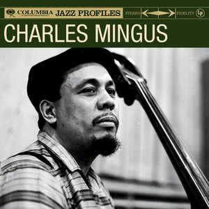Image pour 'Columbia Jazz Profile'