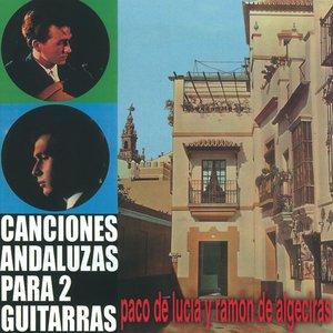 Image for 'Canciones Andaluzas para 2 guitarras'