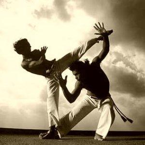 Image for 'Capoeira'