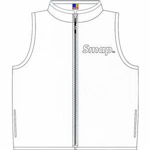 Immagine per 'Smap Vest'