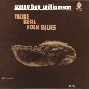 Image for 'More Real Folk Blues'
