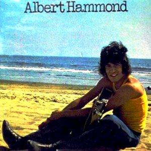 Image for 'Albert Hammond'
