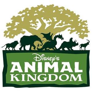 Image for 'Disney's Animal Kingdom'