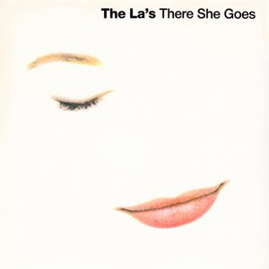 Image for 'There She Goes'