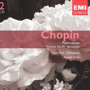 Image for 'Chopin: Polonaises and Other Solo Piano Works'
