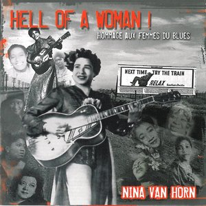 Image for 'Hell Of A Woman'