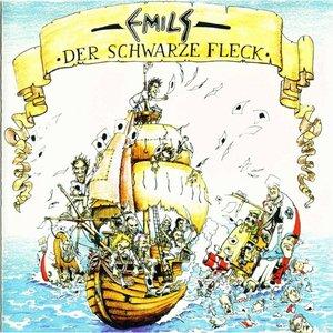 Image for 'Der Schwarze Fleck'