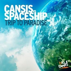 Immagine per 'Cansis Vs. Spaceship'