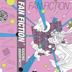 Image for 'Fan Fiction'