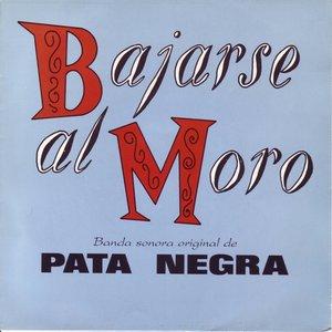 Image for 'Bajarse al Moro (Banda Sonora Original de la Película)'