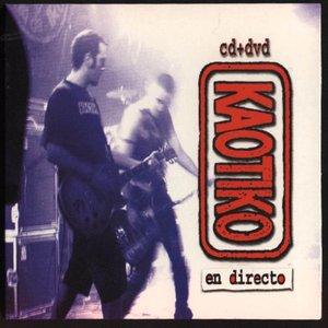 Image for 'Otra boche (Live)'