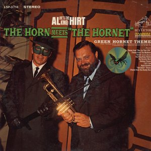Image for 'Green Hornet'