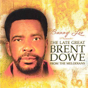 Image for 'The Late Great Brent Dowe'