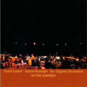 Image for 'In The Garden'
