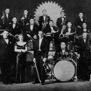 Image for 'Ambrose and His Orchestra'