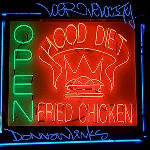 Image for 'Hood Diet'
