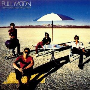 """Full Moon""的封面"