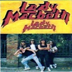 Image for 'Lady Macbeth'