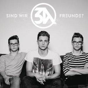 Image for 'Sind wir Freunde?'