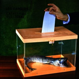 Image for 'Cataclismo Electoral'