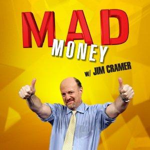 Image for 'MAD MONEY W/ JIM CRAMER - Full Episode'