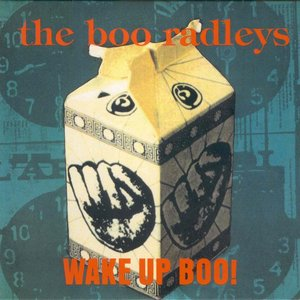 Image for 'Wake Up Boo!'