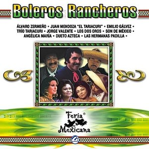 Image for 'Boleros Rancheros - Feria Mexicana'