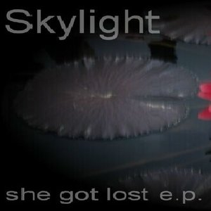 Image for 'She Got Lost EP'