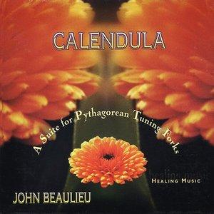 Image pour 'Calendula'