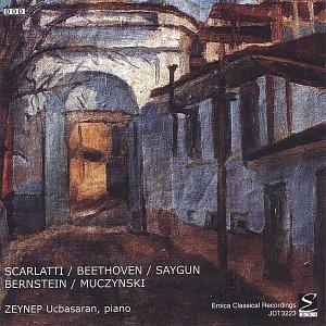 Image for 'Domenico Scarlatti / Sonata in D Minor'