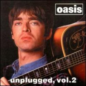 Image for 'Unplugged, Volume 2'