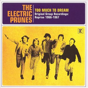 Image for 'Too Much to Dream, Original Group Recordings: Reprise 1966-1967'