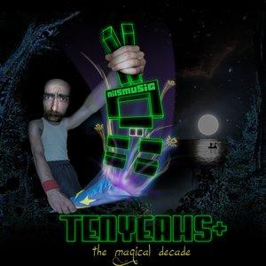 "Bild für '10yeahs+  ""the magical decade"" cd1'"