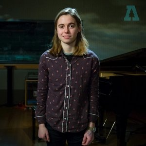 Image for 'Julien Baker on Audiotree Live'