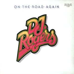 Image for 'On the Road Again'