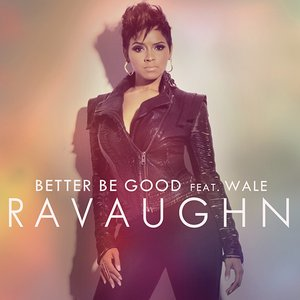 Image for 'Better Be Good'