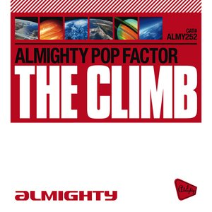 Image for 'The Climb (Almighty Essential Radio Edit)'