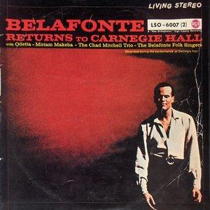 Image for 'Harry Belafonte & Odetta'