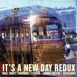 Image for 'It's A New Day Redux'