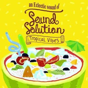 Image for 'Sound Solution'
