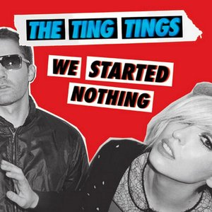 Image for 'We Started Nothing'