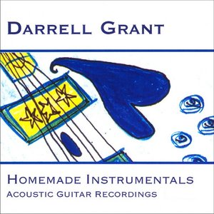 Image for 'Homemade Instrumentals: Acoustic Guitar Recordings'