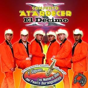 Image for 'El Décimo... Y Siguen Los No.1 Del Pasito Duranguense'