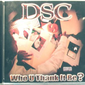 Image for 'DSC'