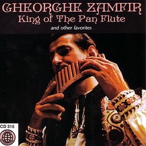 Imagen de 'King Of The Pan Flute And Other Favorites'